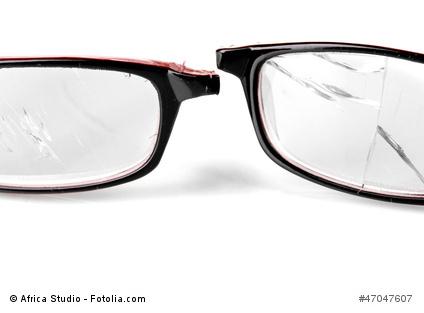 Brillenversicherungen